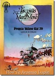 P00005 - Carlos Trillo y E. Breccia - Los viajes de Marco Mono.howtoarsenio.blogspot.com