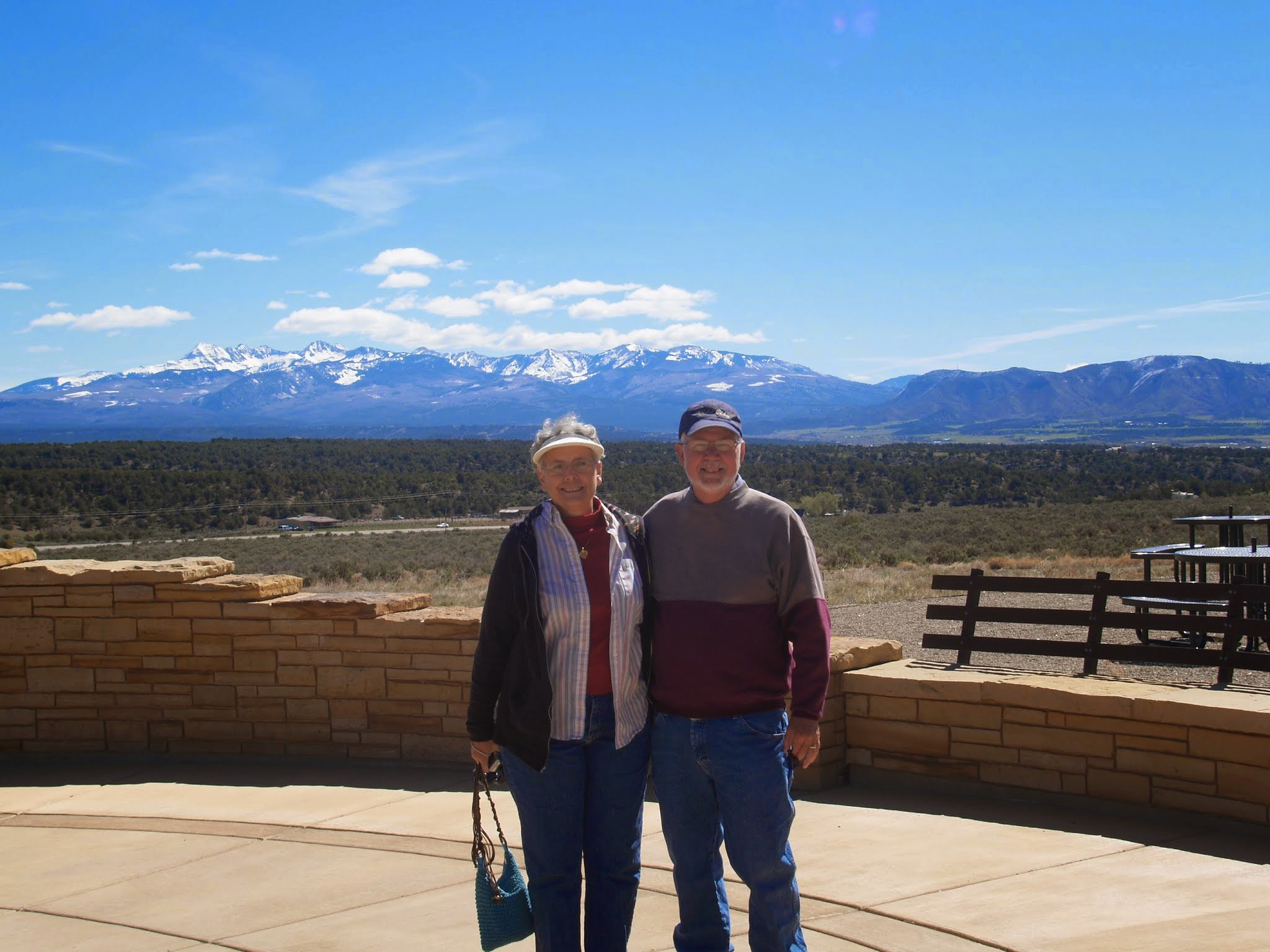 2014 Adventure Mesa Verde Here And There