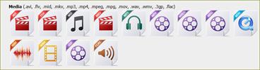 ฟรีแวร์เปิดไฟล์หลายรูปแบบด้วย FreeOpener