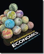 Solution Manual for Fundamentals of Economics 6th Edition William Boyes Michael Melvin