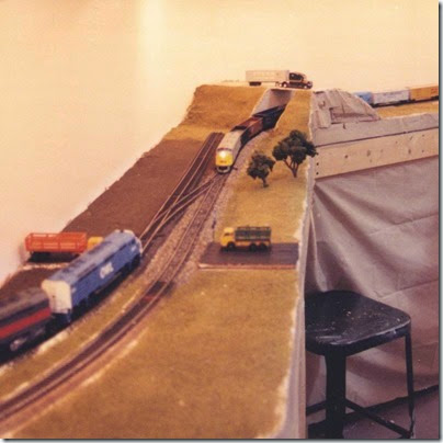 Society of Model Engineers at TrainTime 2002 2