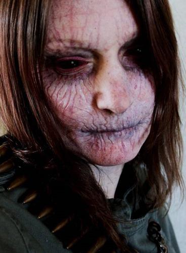 maquillaje miedo disfracesfaciles (12)