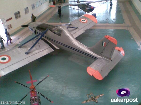HAL-Museum-Bangalore-Plane-6