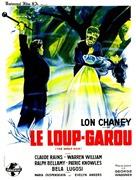 affiche-Le-Loup-Garou 1941