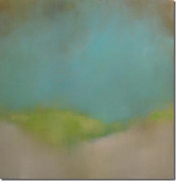 Untitled III, 36 x 36