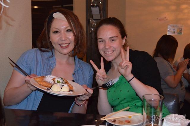 2013-06-01 Ami Dinner 001
