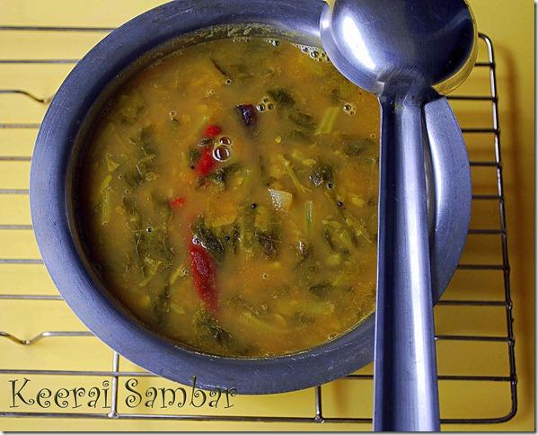 Keerai-sambar-1