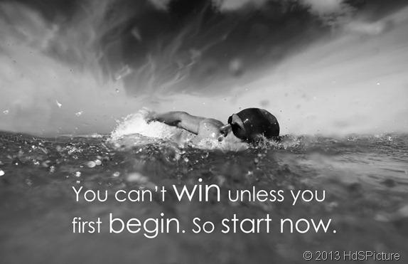 Mulai dari sekarang!