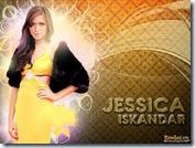 37 Foto Jessica Iskandar --uPbY-- FotoSelebriti.NET