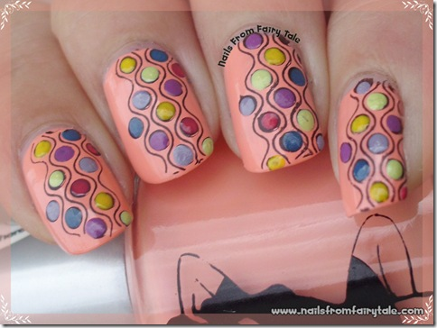 colorfull dots 5