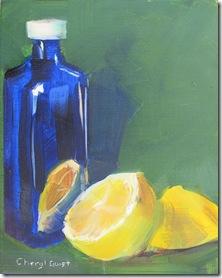 reflection of Lemon