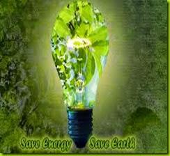 hemat energi menyelamatkan bumi