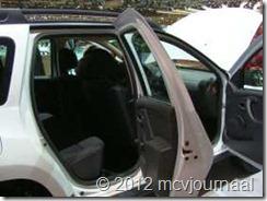 Dacia Duster Basis 08
