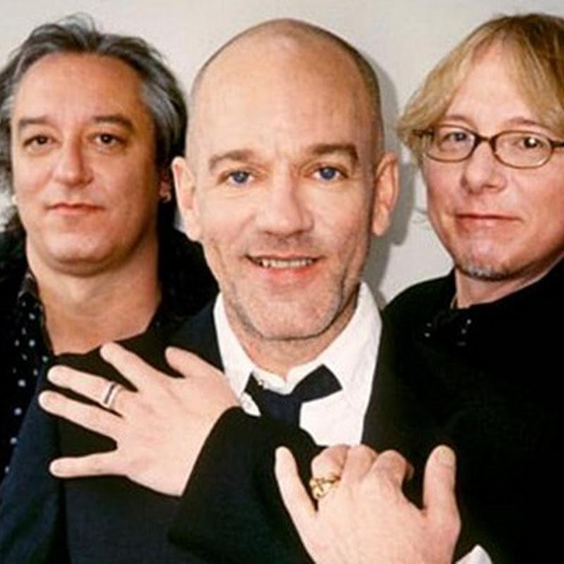 R.E.M. anunciam o fim de carreira