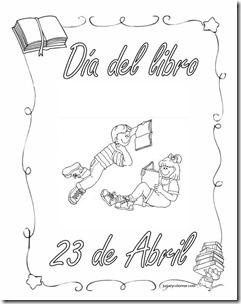 dia del libro jugarycolorear4 1