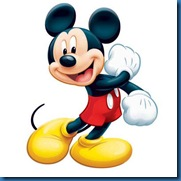 Great Mickey Mouse