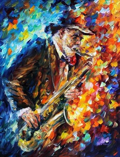 saxophonist-leonid-afremov
