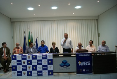 Audiência sobre a Universidade Federal do Seridó 01