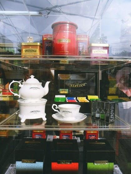 Tea-licious