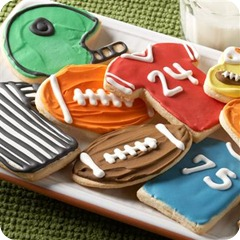 FootballCookie