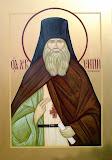 Св.Лаврентий Черниговский