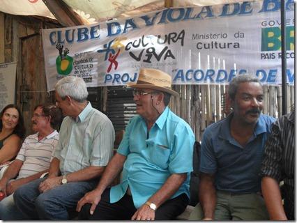 Clube da Viola no Bairro dos Carneiro (10.02 (37)