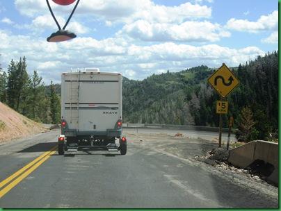 Cedar Breaks to Utah Lake 026A
