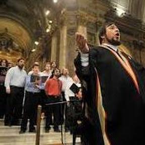 Misa Criolla en el Vaticano con el Papa Francisco: Vivo online 12.12.14 Canal 7 TV Publica