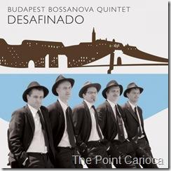 Budapest Bossanova Quintet