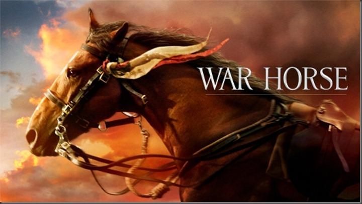 war_horse