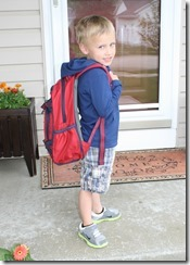 end of preschool 2