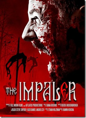 The-Impaler-Poster