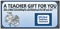 Global Teacher Connect Giftcard