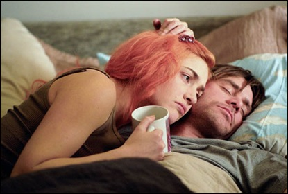 Eternal Sunshine of the Spotless Mind - 1
