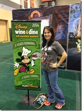 Wine & Dine Half Marathon Expo (8)