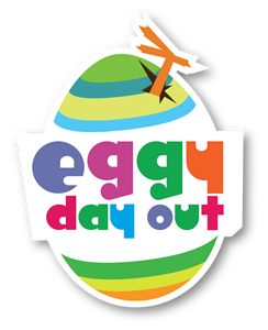 7. Eggy Day Out logo