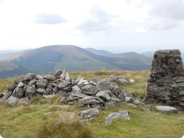 tarrenhendre from tarren y gesail