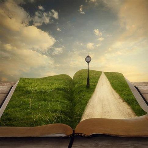 61. Hacer un libro surrealista