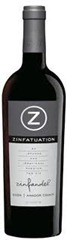 Zinfatuation