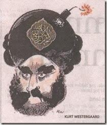 Muhammed-Westerga