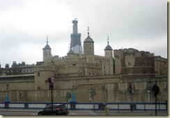 Tower of London (Small)