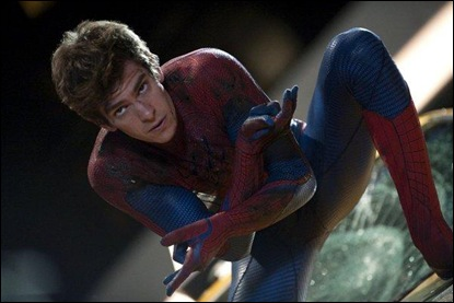 The Amazing Spider-Man - 6