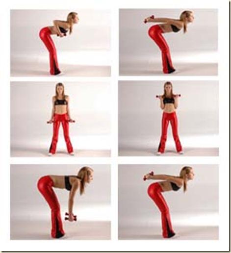 ejercicios para tonifocar