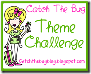 CTB Dottie Theme Challenge Button