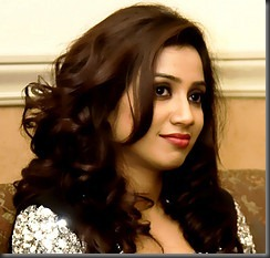 close up shreya