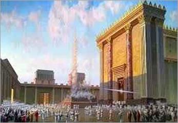 terceiro templo israel