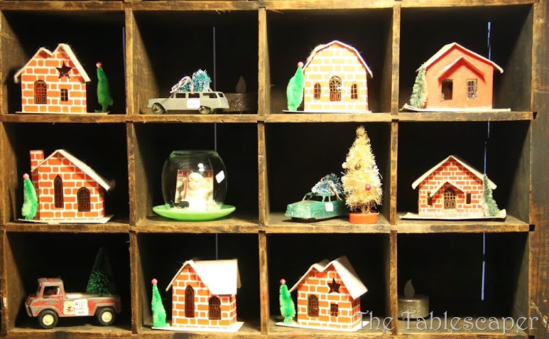 Country Living Holiday Bazaar 171