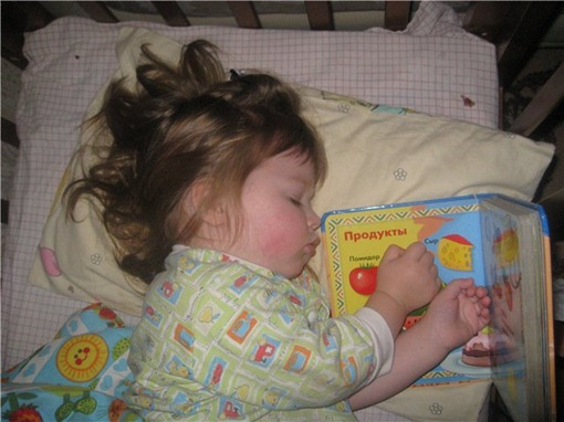 Спящие дети – не только мило, но и наконец-то!
