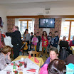 Weihnachtsfeier Pensionistenverband