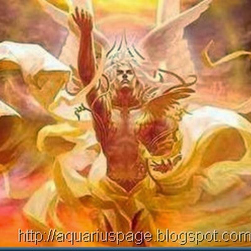 Os Sete Arcanjos de Deus sem as Imposições Doutrinárias